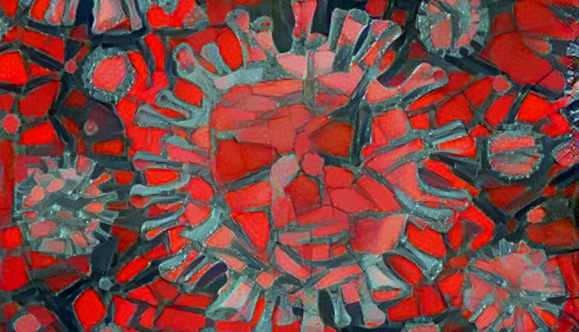 Covid Mosaic